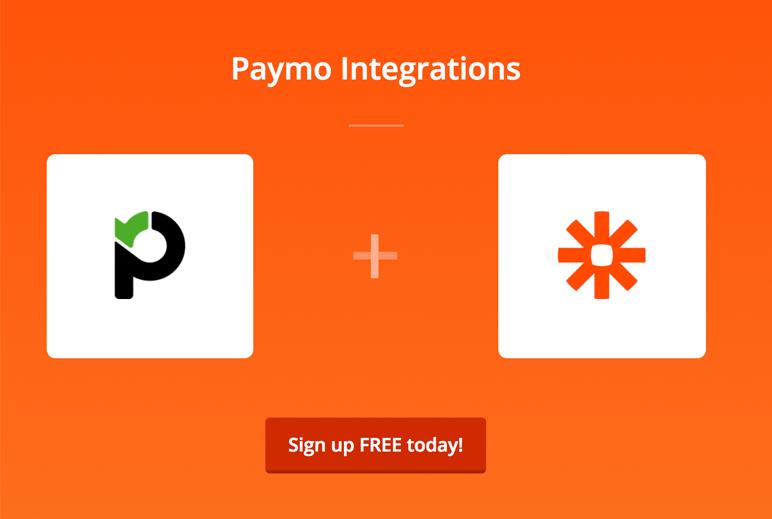 Paymo Zapier Integration