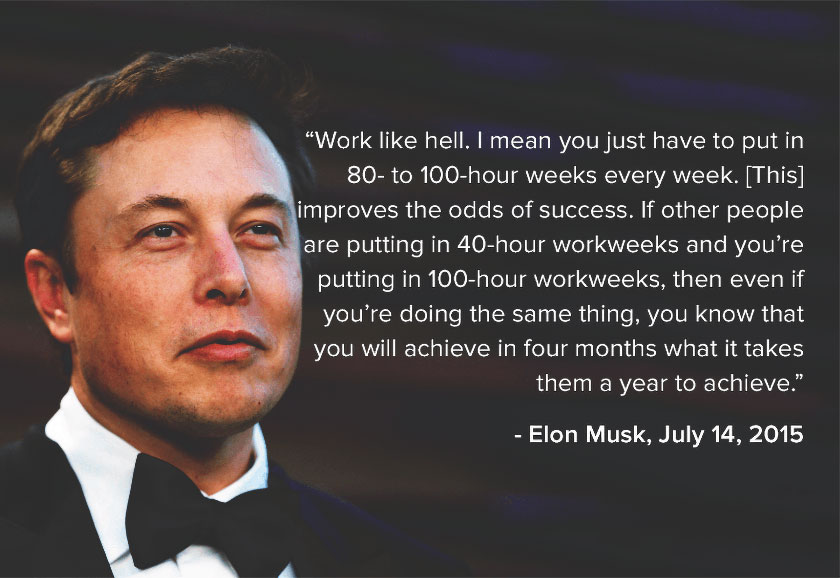 elon musk on burnout