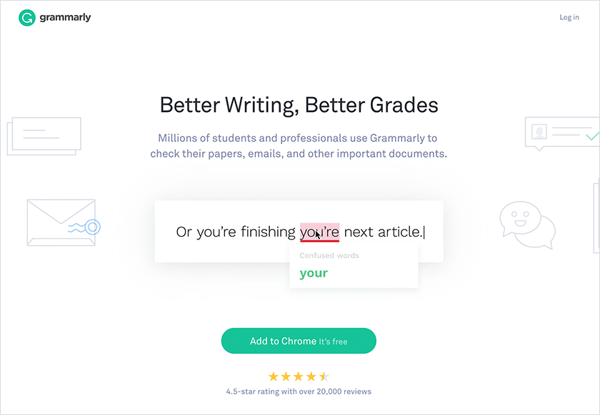 grammarly-work-from-home