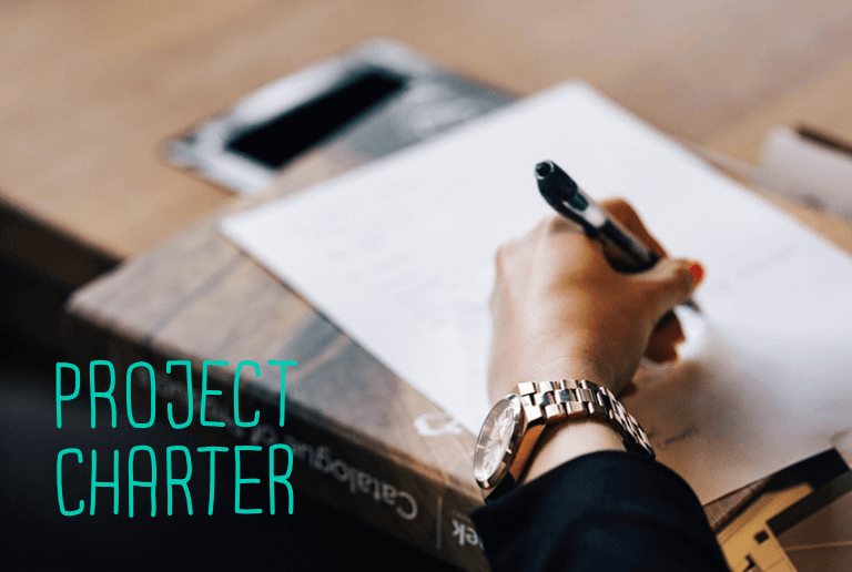 create-first-project-charter-featured-image